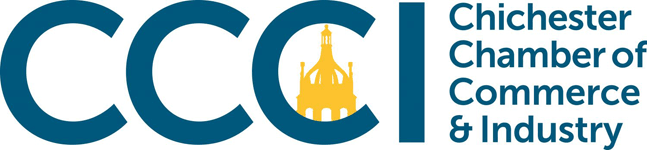 chichester chamber of commerce and industry logo